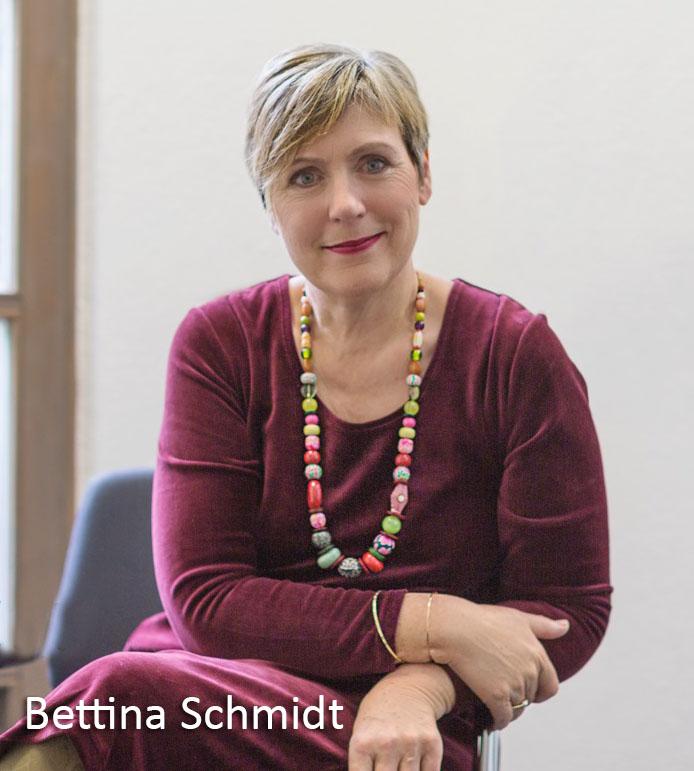 Beraterin Bettina Schmidt PROAKTIV Unternehmensberatung aus Reutlingen