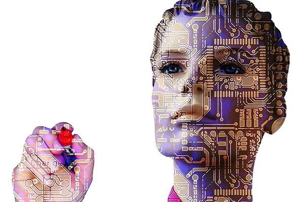 Arbeiten in einer digitalen Zukunft
