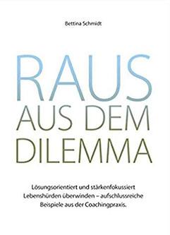 Referenzen Buchveröffentlichung der Unternehmensberaterin und Autorin Bettina Schmidt von der PROAKTIV Unternehmensberatung aus Reutlingen