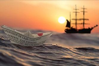 professionelles Onboarding Unternehmensberatung PROAKTIV hier Schiffe auf dem Wasser